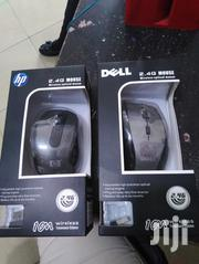 HP & Dell 2.4G Wireless Optical Mouse | Computer Accessories  for sale in Greater Accra, Asylum Down