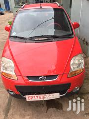 Daewoo Matiz 2008 0.8 S Red | Cars for sale in Ashanti, Kumasi Metropolitan