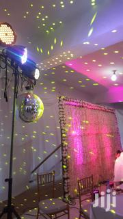 Stage Light & Effect   Party, Catering & Event Services for sale in Greater Accra, Achimota