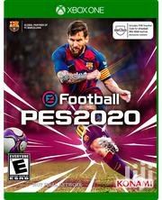 PES 2020 Forsale | Video Games for sale in Greater Accra, Kanda Estate