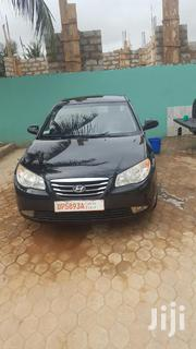 Hyundai Elantra GLS 2010 Black | Cars for sale in Greater Accra, Adenta Municipal