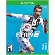 Xbox One FIFA 19 | Video Games for sale in Greater Accra, East Legon