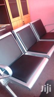 Three In One Waiting Chair | Furniture for sale in Greater Accra, North Kaneshie