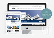 Get A Professional Website For Your Business, Attract More Customers!   Computer & IT Services for sale in Greater Accra, Kwashieman