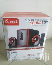 Ismart Digital Lifestyle Garget 2.1 Sound System | Audio & Music Equipment for sale in Greater Accra, Asylum Down
