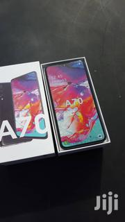 New Samsung Galaxy A70 128 GB Black | Mobile Phones for sale in Greater Accra, Roman Ridge