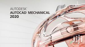 Autodesk Autocad Mechanical 2020 Fully Activated