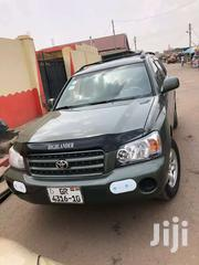 Toyota Highlander | Cars for sale in Greater Accra, Okponglo