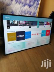 Samsung Smart 40 Inches 4K   TV & DVD Equipment for sale in Greater Accra, Dansoman