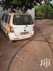 Opel Agila 2007 White   Cars for sale in Greater Accra, Achimota