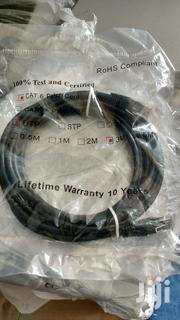 Network Cables Cat 6 | Computer Accessories  for sale in Greater Accra, Dansoman
