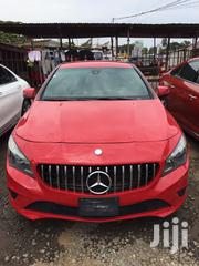 New Mercedes-Benz CLA-Class 2014 Red | Cars for sale in Greater Accra, Teshie-Nungua Estates
