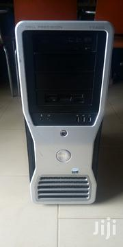 Desktop Computer Dell 4GB Intel Xeon HDD 500GB | Laptops & Computers for sale in Greater Accra, Achimota