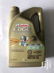 Castrol Edge Extended Performance Engine Oil | Vehicle Parts & Accessories for sale in Greater Accra, East Legon