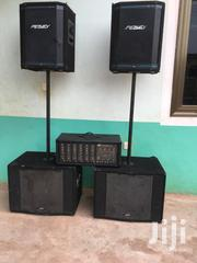 Bass Speaker Mid And Amplifier | Audio & Music Equipment for sale in Greater Accra, Kwashieman