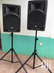 Powered 15 Speakers From UK | Audio & Music Equipment for sale in Greater Accra, Kwashieman