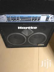 Hartke Double Bass Combo | Audio & Music Equipment for sale in Greater Accra, Kwashieman