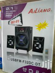 Ailiang 2.1 Channel Woofer | Audio & Music Equipment for sale in Greater Accra, Dansoman