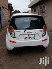 Chevrolet Spark 2011 Hatch LT White | Cars for sale in Greater Accra, Kotobabi