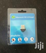 Bluetooth CSR 4.0 Dongle | Computer Accessories  for sale in Greater Accra, Asylum Down