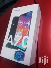 New Samsung Galaxy A70 128 GB Black | Mobile Phones for sale in Greater Accra, Kokomlemle