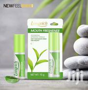 Longrich Mouth Freshener | Vitamins & Supplements for sale in Volta Region, Kpando Municipal