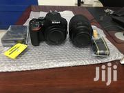 Nikon D5600 | Cameras, Video Cameras & Accessories for sale in Greater Accra, Bubuashie