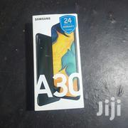 New Samsung Galaxy A30 64 GB Black | Mobile Phones for sale in Greater Accra, Asylum Down