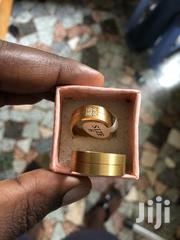 Gold Plated Wedding Rings | Jewelry for sale in Greater Accra, Achimota