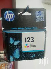 HP Ink (123 Colour) | Laptops & Computers for sale in Greater Accra, Asylum Down
