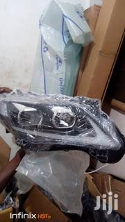 Corolla 2013 LED Headlight | Vehicle Parts & Accessories for sale in Greater Accra, Abossey Okai