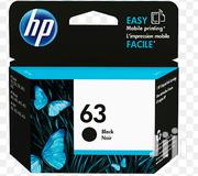 HP Ink( 63 Black) | Laptops & Computers for sale in Greater Accra, Asylum Down