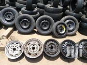 Tyre And Rim 14 | Vehicle Parts & Accessories for sale in Greater Accra, Cantonments