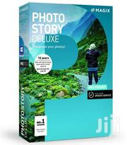MAGIX Photostory 2019 Deluxe | Laptops & Computers for sale in Greater Accra, Dansoman