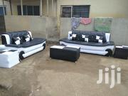 Quality Leather Sofa | Furniture for sale in Greater Accra, Nima