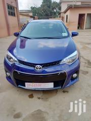 Toyota Corolla 2015 Blue | Cars for sale in Greater Accra, East Legon