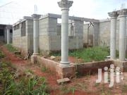 An Uncompleted House for Sale at Akyeremade, Kumasi | Houses & Apartments For Sale for sale in Ashanti, Kumasi Metropolitan