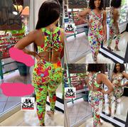 Ladies Jumpsuit | Clothing for sale in Greater Accra, Ga East Municipal