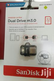 Sandisk 32gb OTG Ultra Dual Drive M 3.0 | Computer Accessories  for sale in Greater Accra, Asylum Down