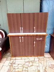 Blended 4feet Top And Down Kitchen Cabinet. | Furniture for sale in Greater Accra, Alajo