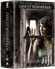Ghost Whisperer The Complete Series Blu-ray Size 450GB | CDs & DVDs for sale in Greater Accra, Nii Boi Town