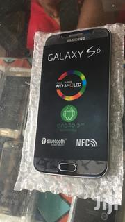 New Samsung Galaxy S6 32 GB Black | Mobile Phones for sale in Greater Accra, Kokomlemle
