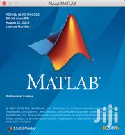 Mathworks MATLAB R2019b | Computer Software for sale in Greater Accra, Roman Ridge