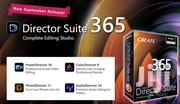Cyberlink Director Suite 365 + Content Packs | Computer Software for sale in Greater Accra, Roman Ridge