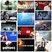 Updated PC Games | Video Game Consoles for sale in Greater Accra, Adenta Municipal
