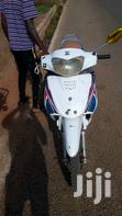 Haojue HJ110-2D 2012 White | Motorcycles & Scooters for sale in Accra Metropolitan, Greater Accra, Ghana