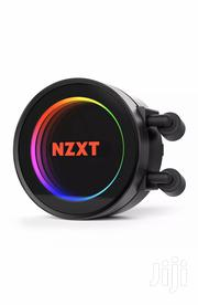 NZXT 120mm Kraken M22 RGB Intel/AMD All In One CPU Water Cooler | Computer Hardware for sale in Greater Accra, South Kaneshie