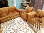 Quality Sued Material Set of Couch for Sell. | Furniture for sale in Greater Accra, Kokomlemle