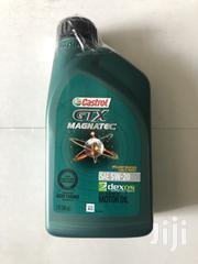 Castrol GTX MAGNATEC Full Synthetic Oil | Vehicle Parts & Accessories for sale in Greater Accra, East Legon