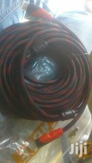 Hdmi Cable 30m | TV & DVD Equipment for sale in Greater Accra, Alajo